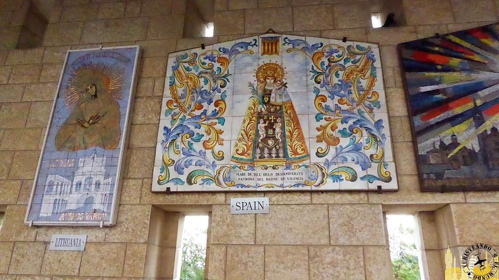 Nazaret, Israel