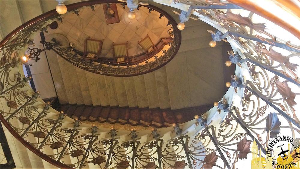 Novelda (Alicante). España. Casa museo modernista