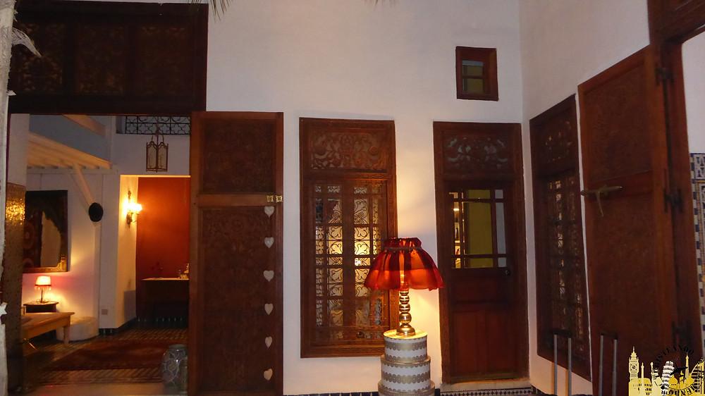 Riad 53, Fez (Marruecos)