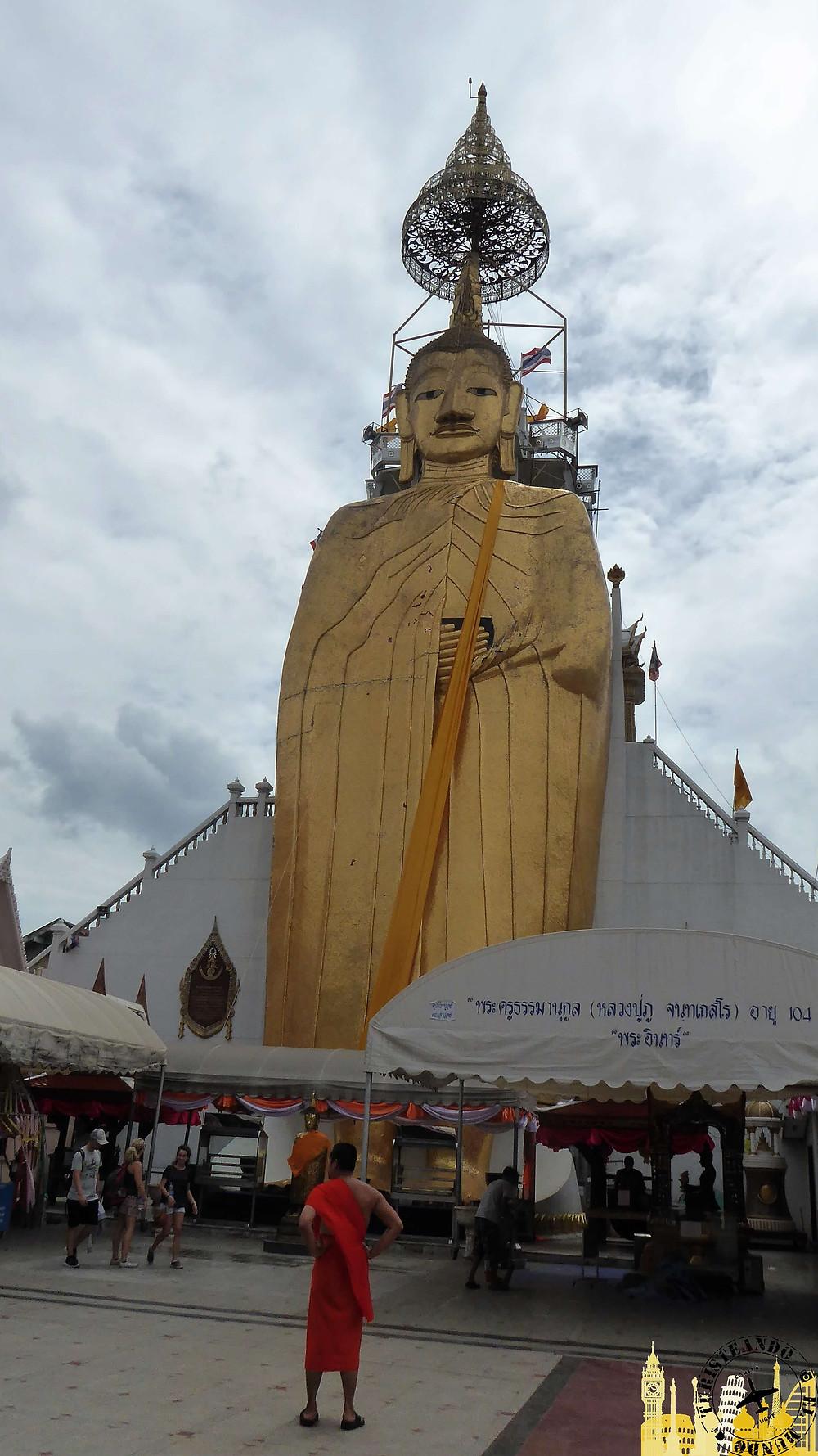 Wat Intharawihan (Bangkok)