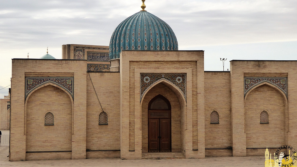 Tashkent (Uzbekistán)