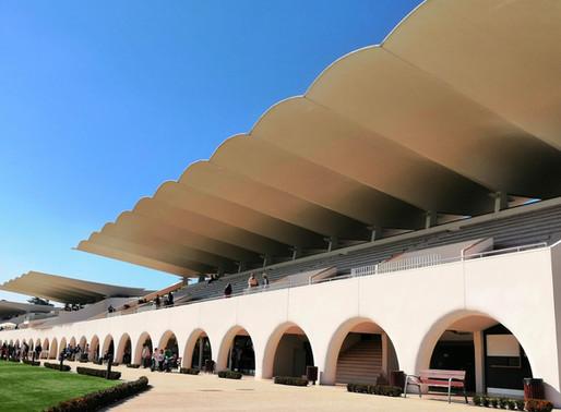 Hipódromo de la Zarzuela en Madrid. Porqué hay que visitarlo.