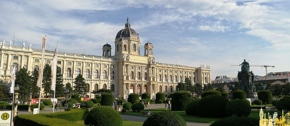 Museo Historia Natural de Viena