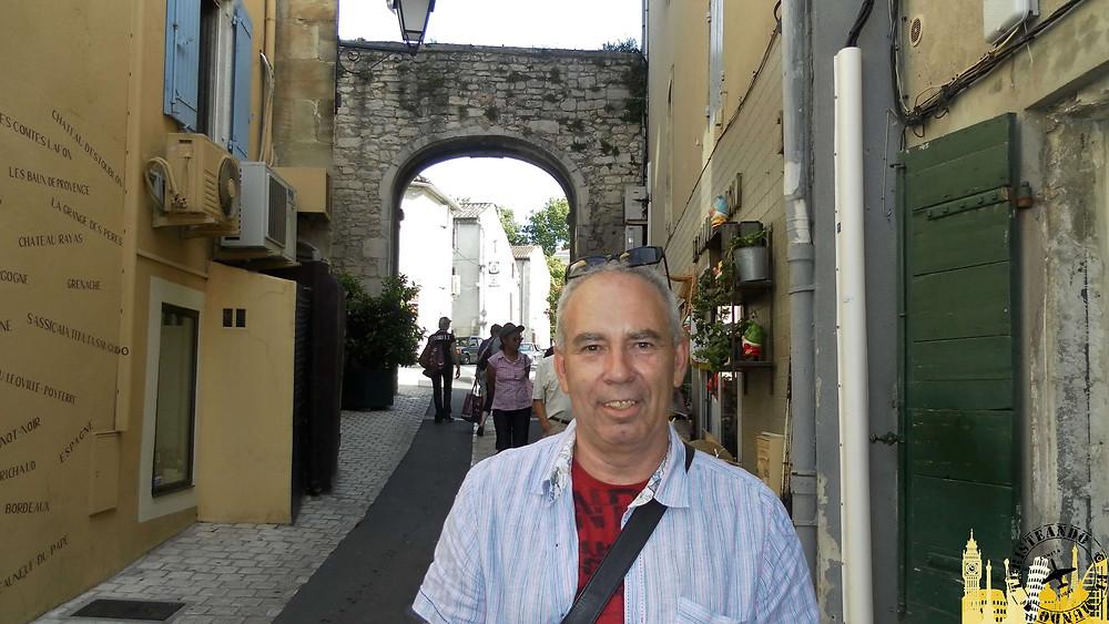 Saint Rémy de Provence (Francia)