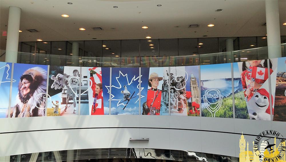 Aeropuerto Pearson (Toronto)
