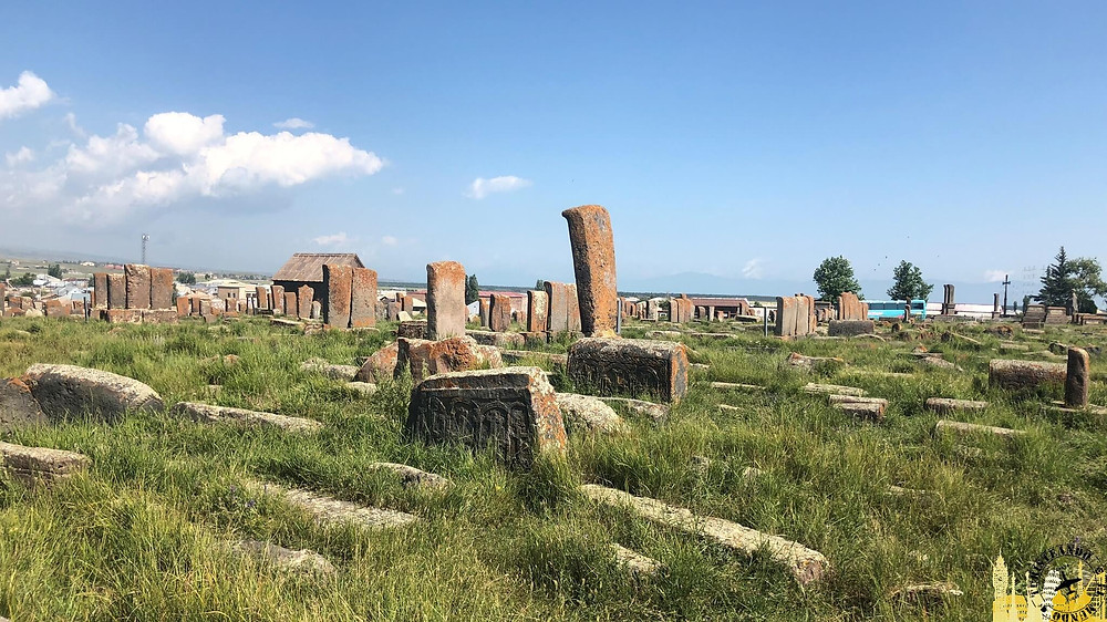 Cementerio de Noratus (Armenia)