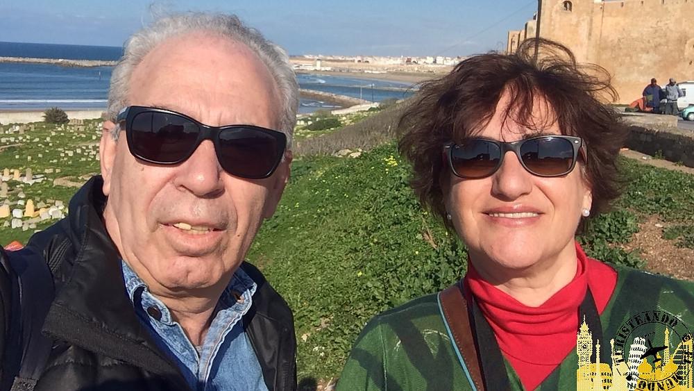 Menara. Rabat (Marruecos)