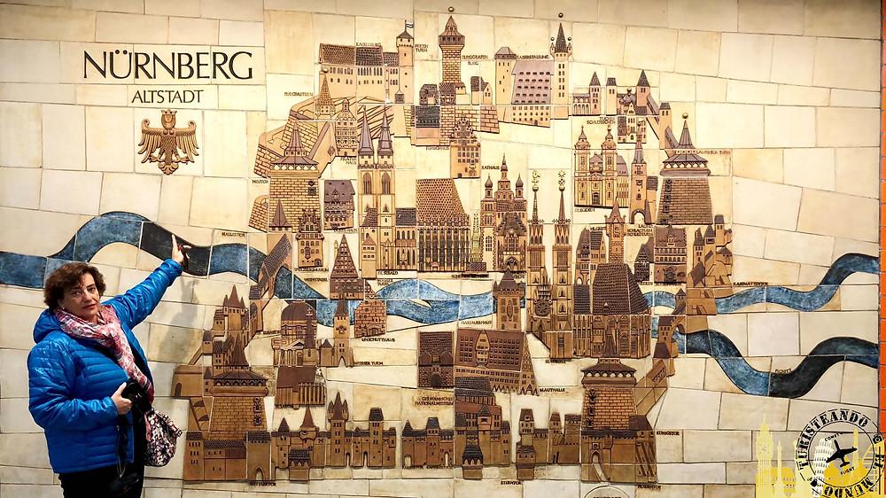 Nüremberg (Alemania)