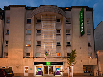 Ibis Style Luxemburg Centre Gare