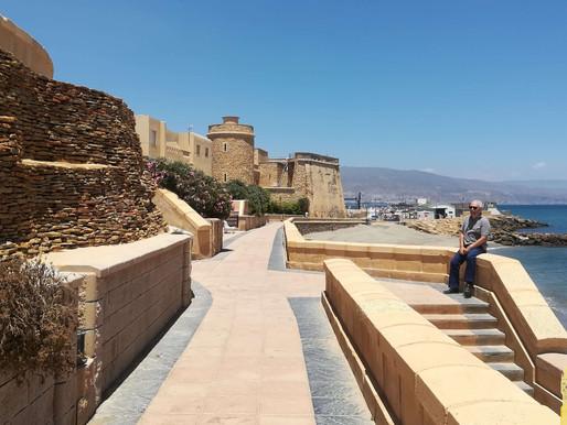 Qué ver, hacer y visitar en Roquetas de Mar. Andalucía (España)