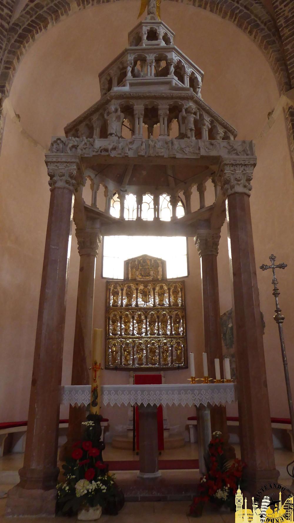 Kotor (Montenegro). Catedral de San Trifón
