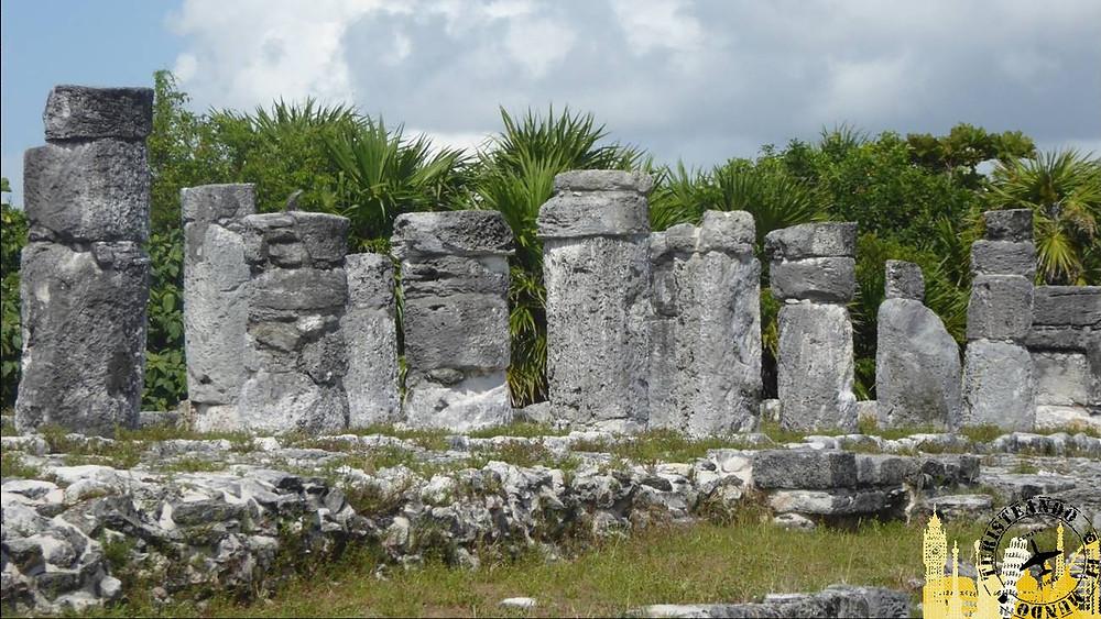 Ruinas Mayas (México)