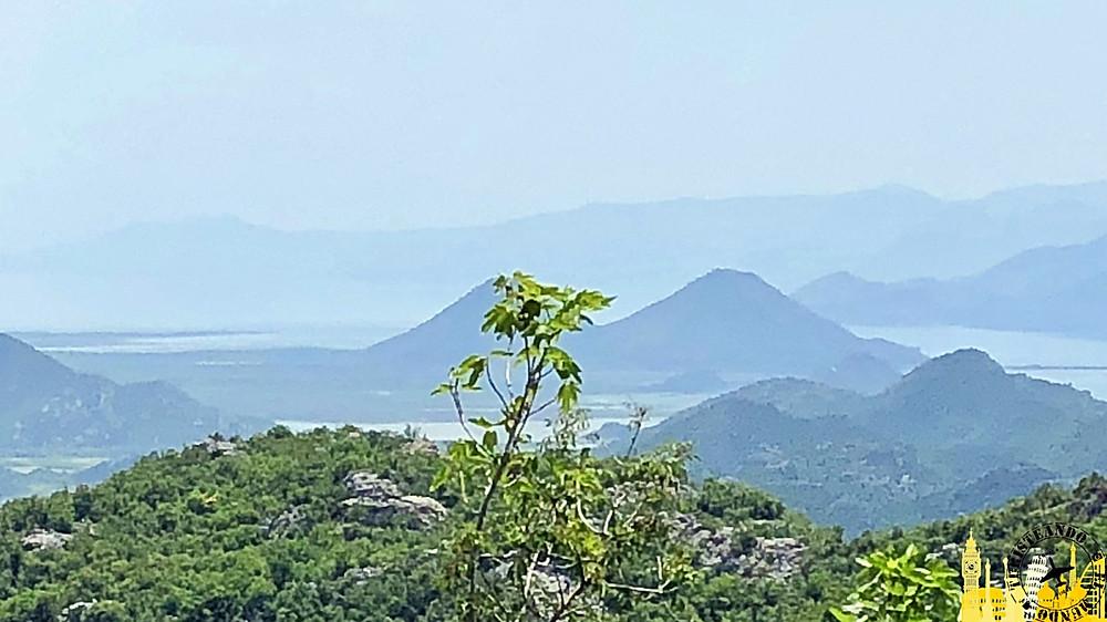 Montenegro. Vistas panorámicas