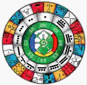 Calendario Maya (México)