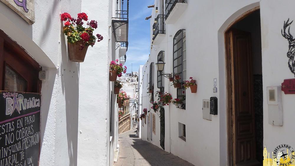 Mojácar (Almería). España