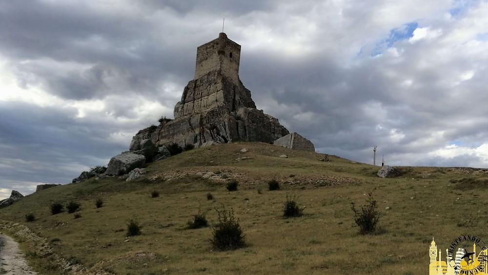 Castillo de Atienza. Guadalajara (Castilla La Mancha)