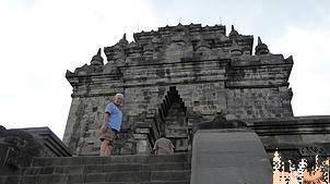 Templo Candi Menut (Java)