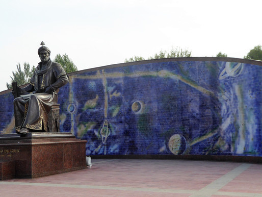 Samarkanda (UNESCO), la mítica ciudad de la Ruta de la Seda de Uzbekistán (II)