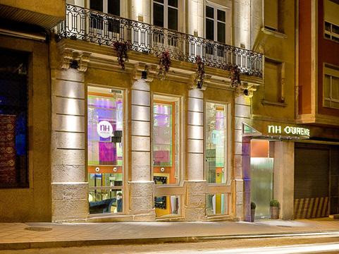 Hotel NH-Ourense