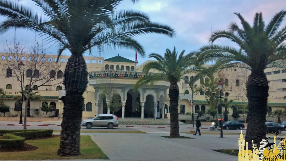 Ville Neuvelle, Fez (Marruecos)