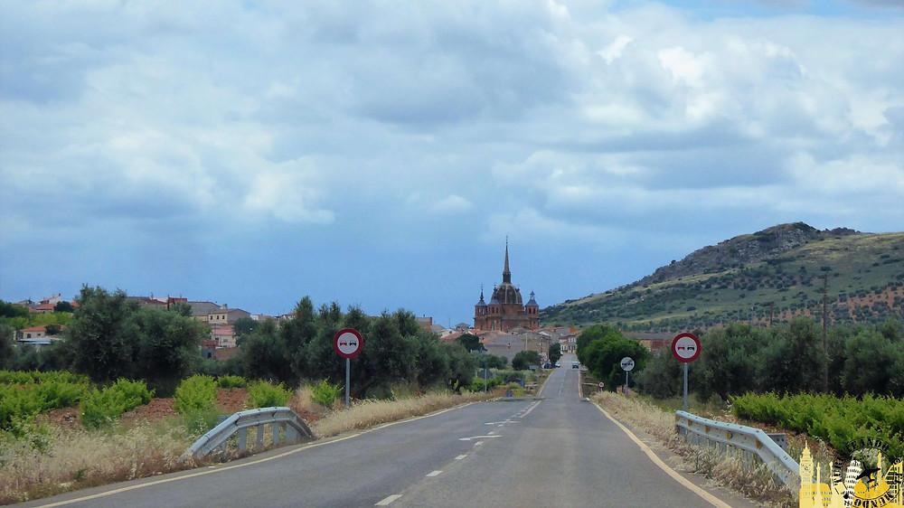 San Carlos del Valle, Ciudad Real (España)