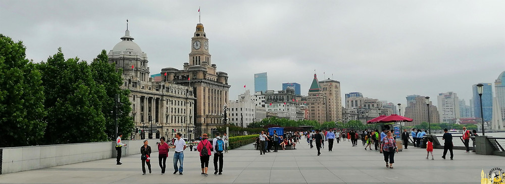 Shanghai. China