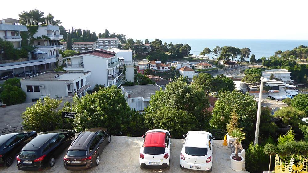 Ulcinj (Montenegro)