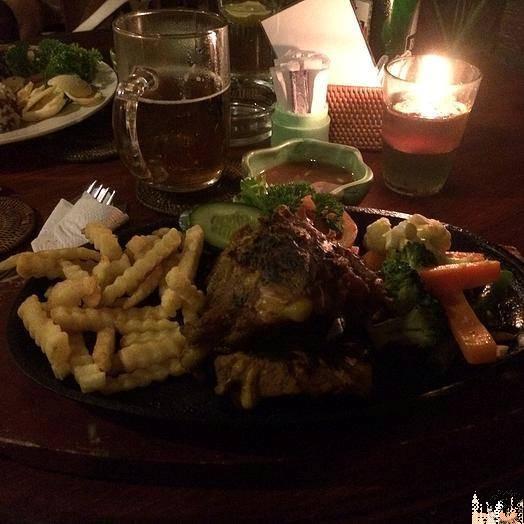 Restaurante Ubud (Bebek)