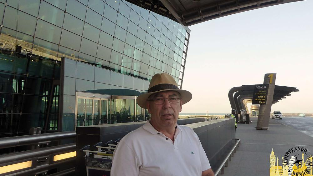 Aeropuerto Doha