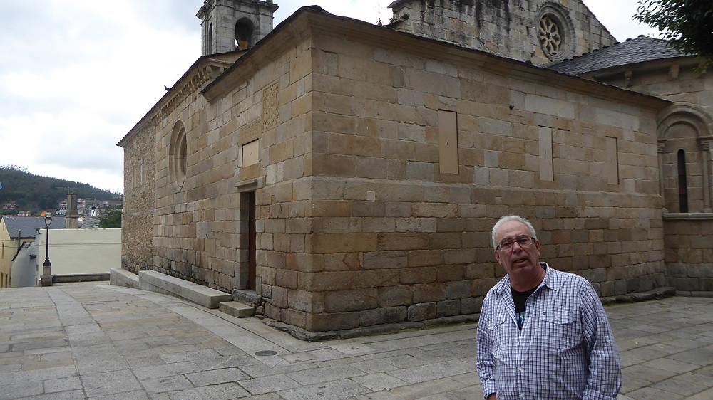 Viveiro (Lugo - España)