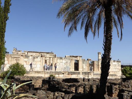 Viaje a Tierra Santa. Israel y Palestina (Ruta y consejos)