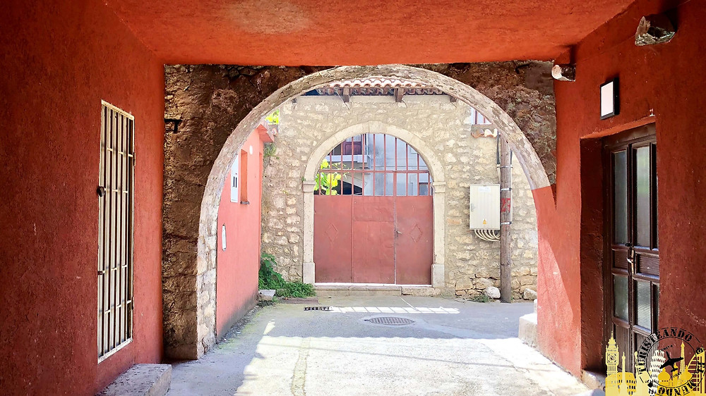 Barrio otomano Stara Varoš.  (Podgorica)