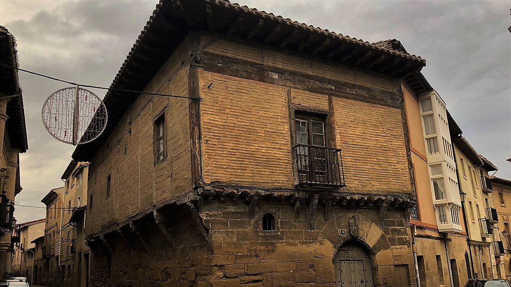 La Casona. Briones (La Rioja)