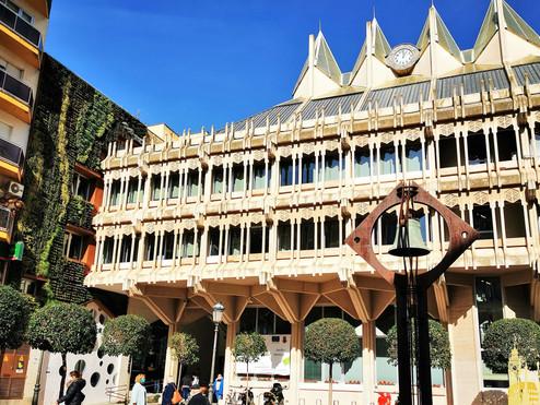 Qué ver en Ciudad Real capital en uno o dos días. Castilla-La Mancha. España