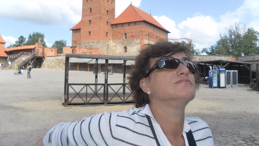 Castillo de Trakai (Lituania)