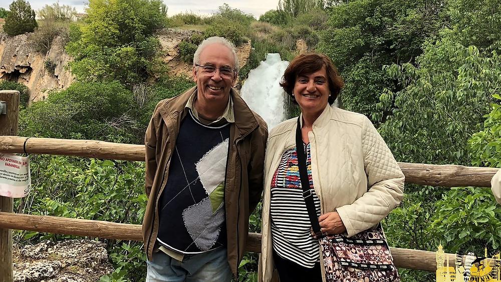 El Humdimiento, Lagunas de Ruidera (España)