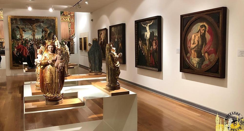 Museo de la Rioja en Logroño, La Rioja