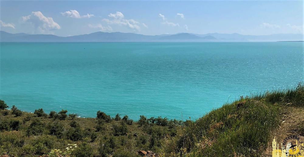 Lago Sevan (Armenia)