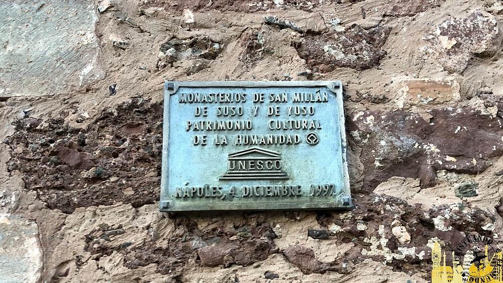Monasterios de Yuso y Suso (La Rioja)