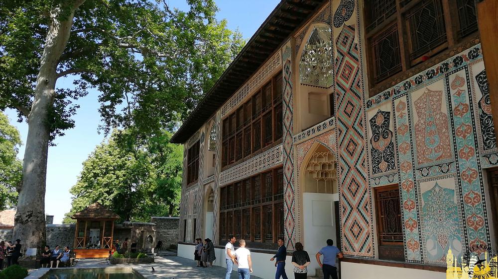 Sheki, Azerbaiyan