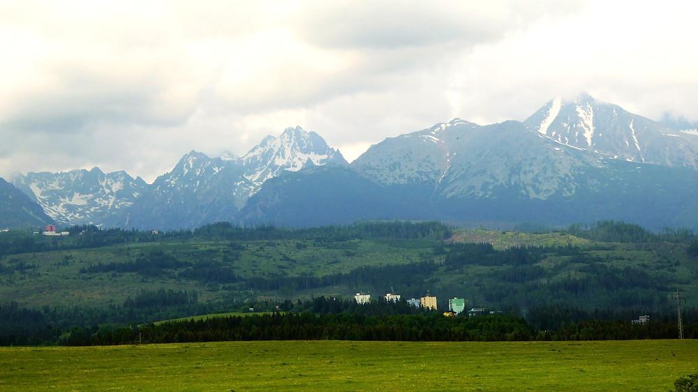 Montes Tatras (Eslovaquia)