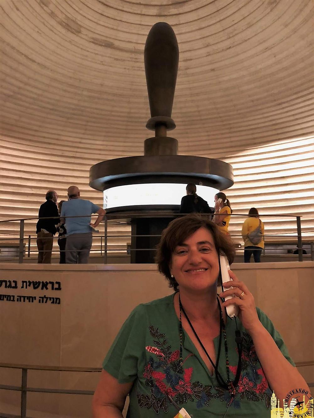 Jerusalén. Museo de Israel