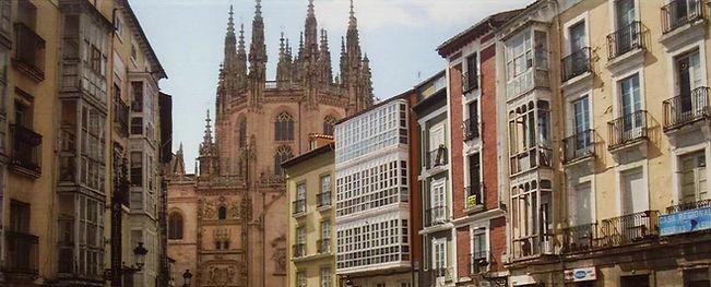 Viaje a Burgos