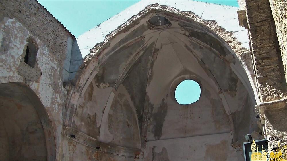 Antigua Iglesia conventual de San Agustín. Seu d´Urgell (Cataluña). España