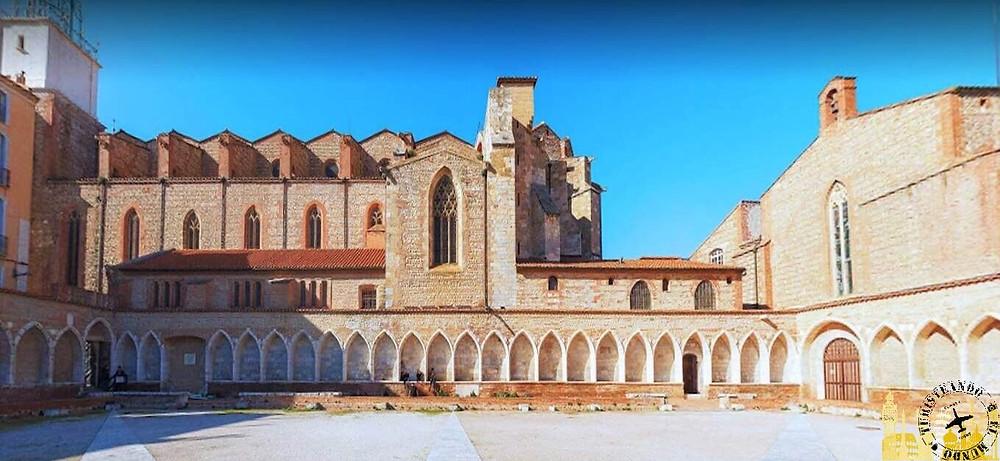Campo Santo Perpignan (Francia)