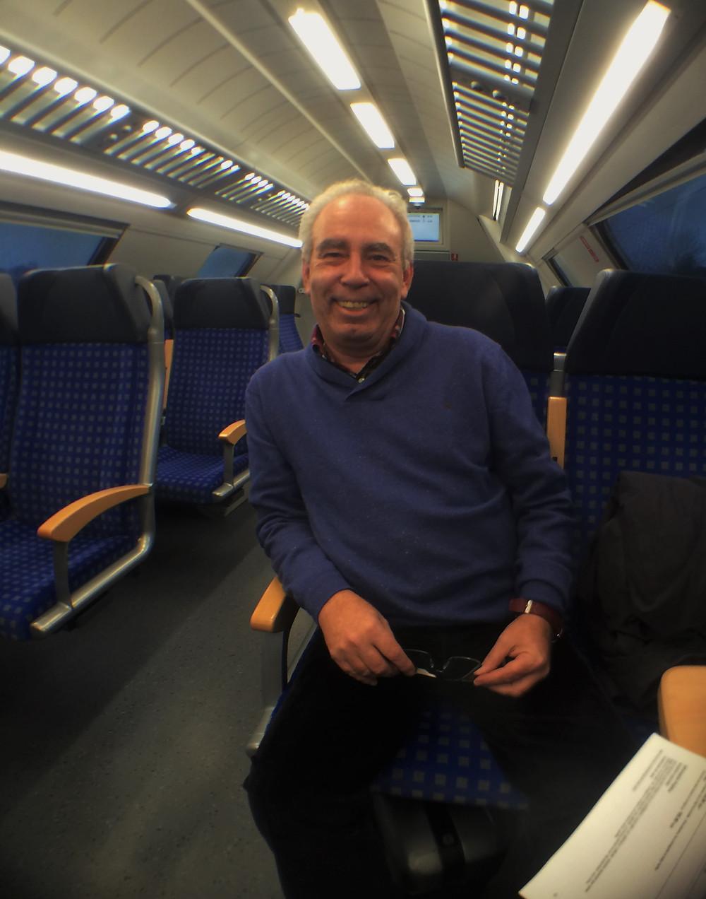 Tren Bonn-Luxemburgo