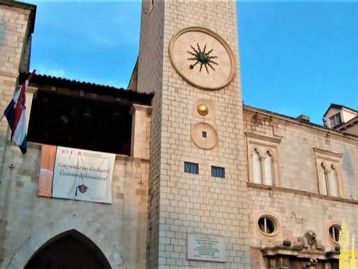Dubrovnik (UNESCO). La perla del Adriático (I)