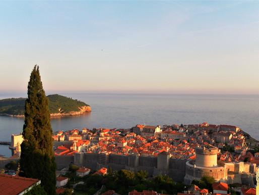 Viaje a Croacia, Bosnia y Eslovenia. Introducción y planificación.
