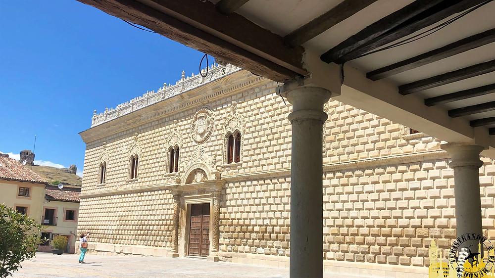 Cogolludo (Guadalajara). Castilla La Mancha