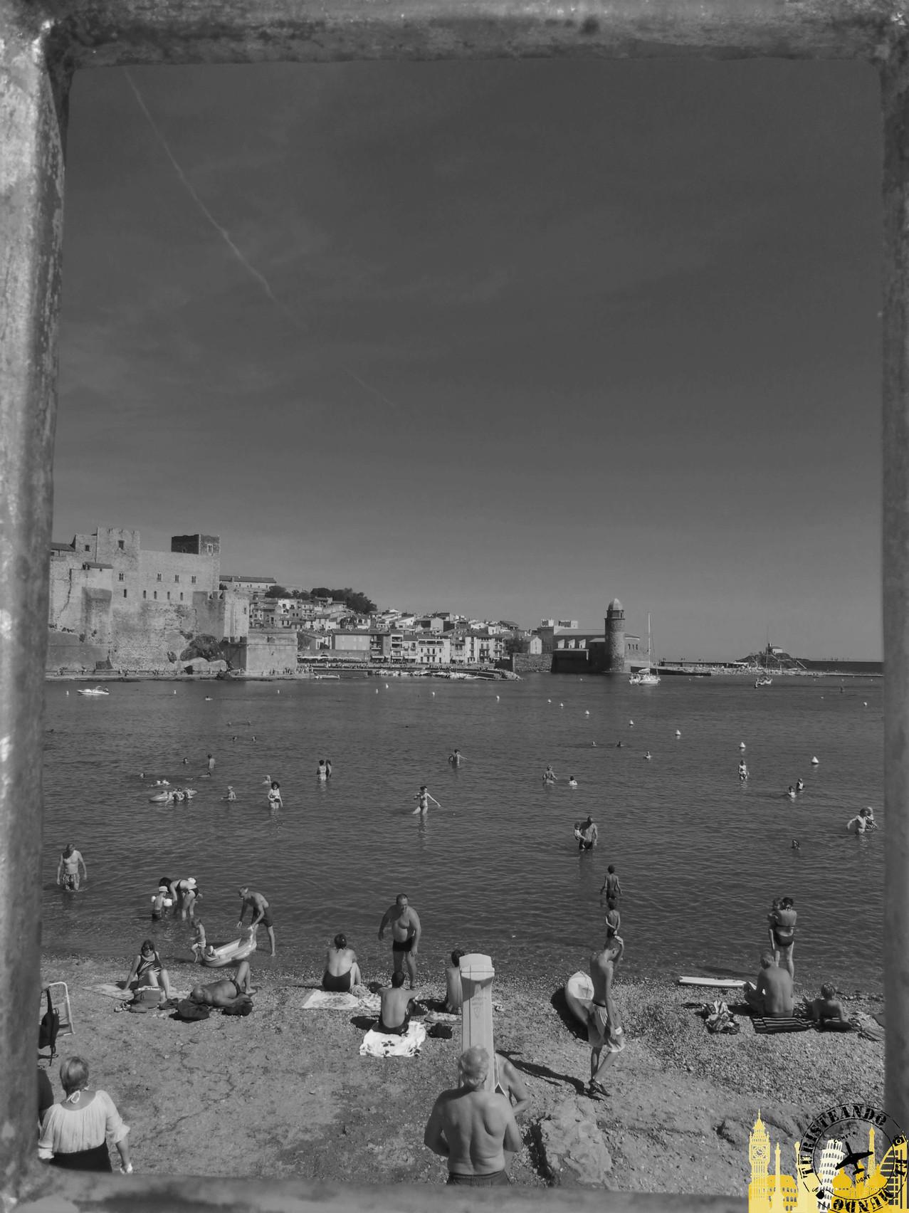 Camino del Fauvismo. Collioure